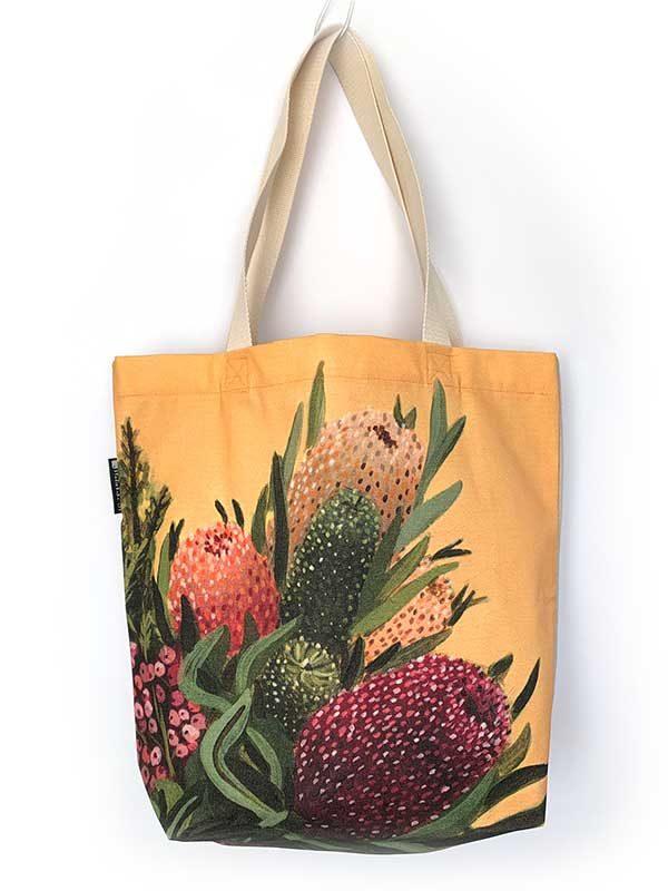 Australian gift handmade tote